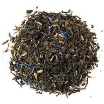 Versailles Lavender Earl Grey Flavored Black Loose Tea - 2 oz bag