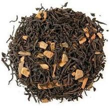 Cinnamon Flavored Black Loose Tea - 2 Oz Bag