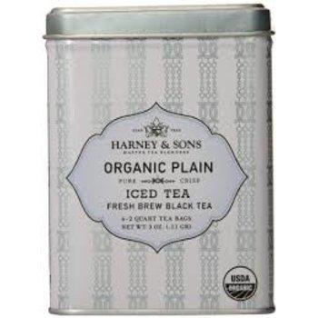 Harney & Son Organic Plain Iced Tea 6-2 - 6-2 QT