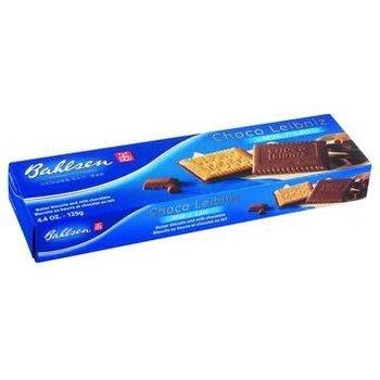 Bahlsen Milk Chocolate Leibniz - 4.4 OZ
