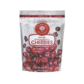 Cherry Bay Orchards Dried Montmorency Cherries - 6 oz bag