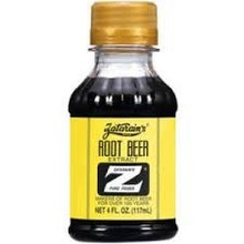 Zatarians Rootbeer Extract - 4OZ