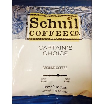 Schuil Captains Choice Pkt - Single Pot