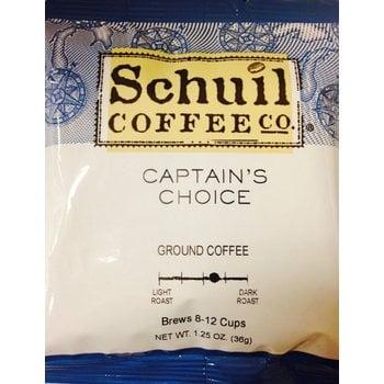 Schuil Captains Choice Pkt - Single Pot