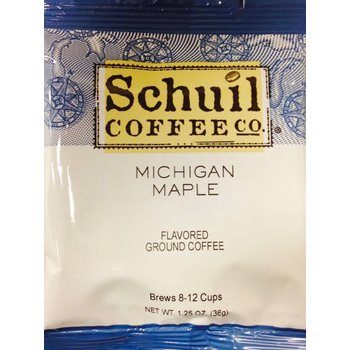 Schuil Michigan Maple - Single Pot