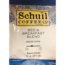 Schuil Bed & Breakfast Pkt - Single Pot