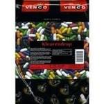 Venco Kleurendrop Colored Licorice Stick - 2.2 LBS bag