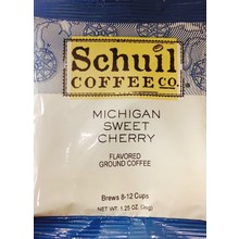 Schuil Michigan Sweet Cherry Pkt - Single Pot