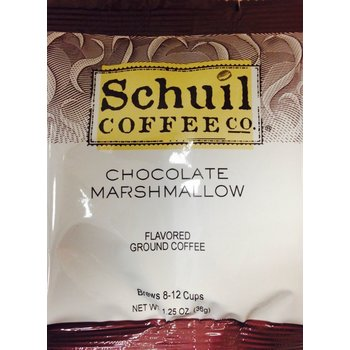 Schuil Chocolate Marshmallow Pkt - single pot