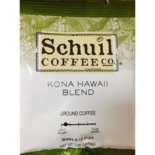 Schuil Kona Hawaiian Blend Pkt - 1.25 OZ