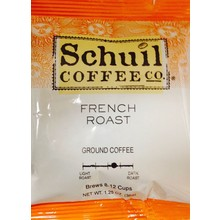 Schuil French Roast Pkt - Single Pot
