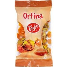 Trefin Orfina Butter Toffees 7 oz bag