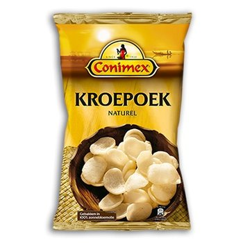 Conimex Kroepoek Natural Flavored 2.5 Oz Bag