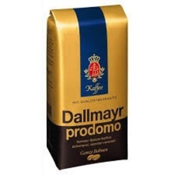 Dallmayr Prodomo mild ground Coffee 8.8 oz