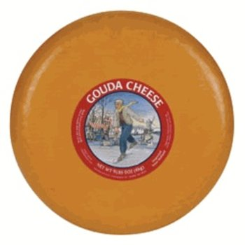 Cheeseland Farmer Gouda Mild Cheese