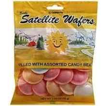 Gerrits Satellite Wafers 1.5 Oz bag