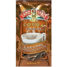 Land O Lakes LL Caramel Cocoa Packet 1.25 OZ