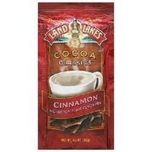 Land O Lakes LL Cinnamon Cocoa Packet 1.25 OZ