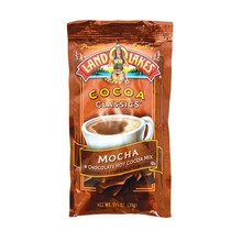 Land O Lakes LL Mocha Cocoa Packet 1.25 OZ