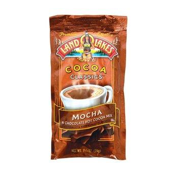 Land O Lakes LL Mocha Cocoa Packet 1.25 OZ
