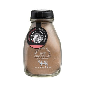Silly Cow SC Chocolate Moo-usse Hot Cocoa 16.9 OZ