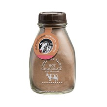 Silly Cow Chocolate Truffle Hot Cocoa 16.9 OZ jar