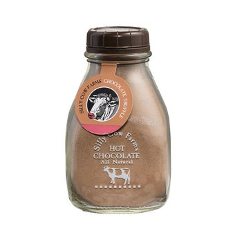 Silly Cow SC Chocoalte Truffle Hot Cocoa 16.9OZ