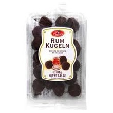 Sir Charles Rum Ball Tray 7 oz red $2.99 sale $2.49