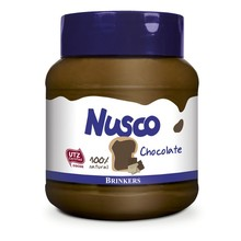 Nusco Chocolate Spread 14 oz jar