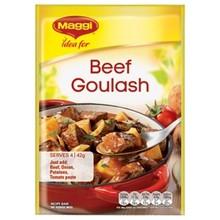 Maggi Goulash Beef Stew1.51OZ