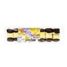 Dutch Bakery Marzipan Iced Cakes - 7 OZ
