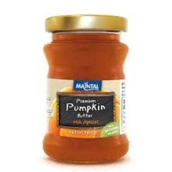 Maintal Pumpkin Butter with Apricot 7.05 OZ