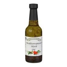Lesley Elizabeth Mediterranean Herb oil 10 oz