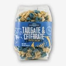 Pasta Shoppe Tailgate Pasta Blue 16oz