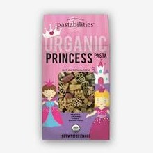 Pasta Shoppe Organic Princess Pasta 12oz