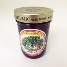 Cherry Republic Cherry Jam 9 oz - 9 OZ