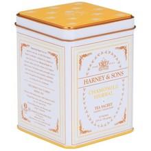 Harney & Son H&S Chamomile Classic White Tea Tin - 20 CT