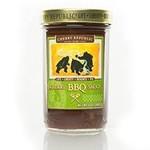 Cherry Republic Cherry BBQ Sauce 17 OZ JAR