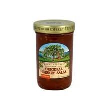 Cherry Republic Original Medium Cherry Salsa 16 oz