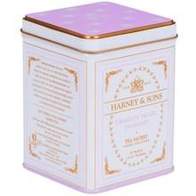 Harney & Son H&S Dragon Pearl Jasmine Tea Tin - 20 CT