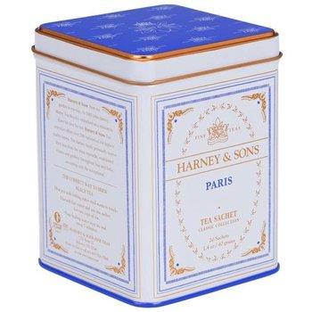 Harney & Son H&S Paris Classic White Tea 20 Ct Tin
