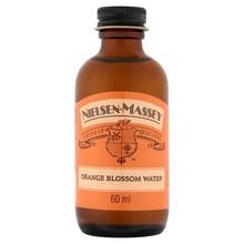 Nielsen Massey Orange Blossom Waters 2 oz bottle
