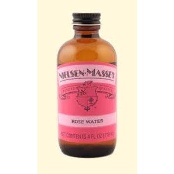 Nielsen Massey Rose water 2 oz bottle
