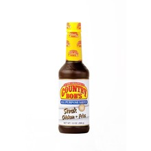 Country Bobs All Purpose Sauce 13 OZ
