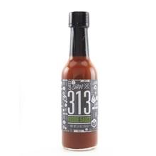 Detroit Smoke Foodie Sauce 5.4 oz bottle