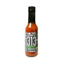 Detroit Smoke Street 313 Foodie Sauce 5.4 OZ
