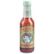 Melindas Xxxtra Hot Sauce 5 OZ