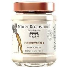 Rothschild Horseradish Sauce 10.6 oz