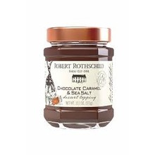 Rothschild Chocolate Caramel & SeaSalt Dessert Topping 13.1 oz