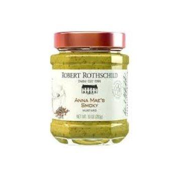Rothschild Anna Mae's Smokey Mustard 10 oz